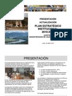 2. Anexo 1 PEI 2014 Final 1.5 Presentacion Eler