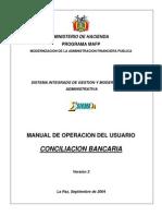 CST CBA03 Conciliacion