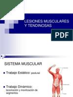 40558831 Lesiones Musculares y Tendinosas Toha