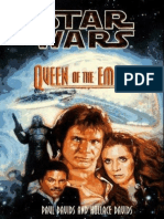 Star Wars - 214 - Jedi Prince 05 - Queen of the Empire - Paul Davids