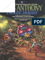 Apprentice Adept 07 - Phaze Doubt - Piers Anthony
