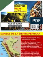 Au Qa Chile No Flor de Maria Cruz