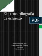 ECG de Esfuerzo