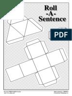 roll a sentence.pdf