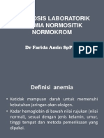 Anemia Normost PP-Edit