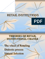 Retail Evolution