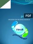 Catalogo Prolim 2013