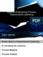 3309 Requirements Gathering1