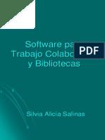 Software Para Trabajo Colaborativo y Bibliotecas1