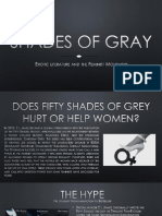 shades of gray in the feminist movement