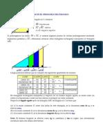 Trigonometría   y   Probabilidades