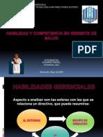 HABILIDADES GERENCIALES-diapositivas