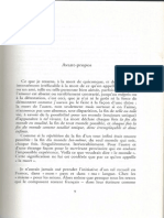 Jacques Derrida, Chaque Fois Unique, La Fin Du Monde (Avant-propos)
