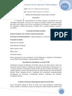 Movimento Conservador No Brasil
