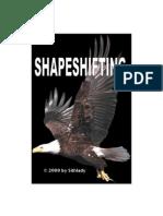 Shape Shifting