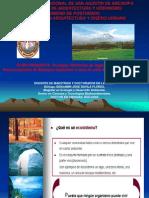 Unsa, Aqr, Biotopos Dr.blgo. Benjamin Jose Davila