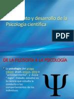 nacimientoydesarrollodelapsicologacientfica28enero-2-130305212954-phpapp02
