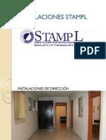 Stampl Instalaciones y Trabajos Recientes