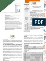 CAV - Informativo n. 1