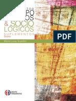 Fundamentos Antropológicos e Sociológicos - Suplemento- Direito.pdf