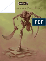 Bande - Les Guerriers de Nehekhara - 17-06-09
