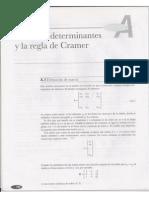 18 Apendice a Matrices y Determinantes