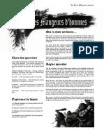 Bande - Les Ogres Mangeurs d'Hommes-17!06!09