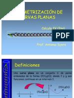 Parametrizacion