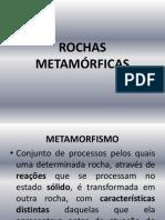 Aula 04_Rochas Metamórficas