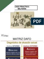 Presentación Caso Militaria