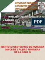 02 Clase Tuneles Clasifivcacion Ngi