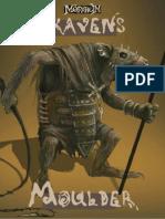 BANDE TRADUITE - Skavens Du Clan Moulder