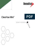 Cv Mini Install