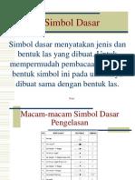 Simbol Dasar