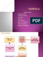 Varicela Print