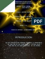 Sistema Solar Panama