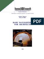 Basic Dayl. Arch