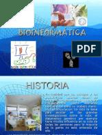 9. Bioinformatica-Bases de Datos.