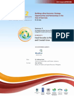 Proceedings of the Workshop on Food Security in Watersheds and Coastal Areas
