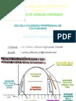 Auditoria Financiera Enfoques y Procesos