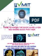 Vmit Presentation Van Tay