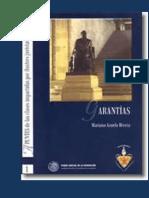 AZUELA RIVERA. Mariano, GARANTÍAS. 1932. 1a. ed. SCJN, 2005