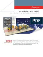 Solidworks Electrical 2013 Datasheet Electrical ENU