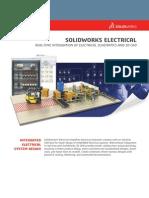 Solidworks Electrical 2013 Datasheet Electrical ENU