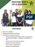 Preparacion Auditoria Certificacion