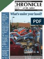 Chronicle 8-19-09 Edition