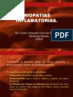 DERMATOMIOSITIS- Dr. Guevara..ppt