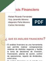 analisis finaciero