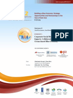 Proceedings of the Workshop on Corporate Social Responsibility Impacts