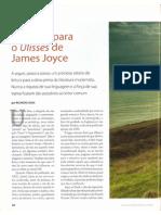 LÍSIAS, Ricardo. - Um guia para o 'Ulisses' de James Joyce